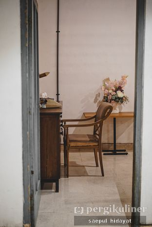 Foto 4 - Interior di Coffee Tea'se Me oleh Saepul Hidayat
