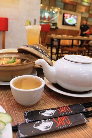 Foto 26 - Makanan di Sapo Oriental oleh Prido ZH