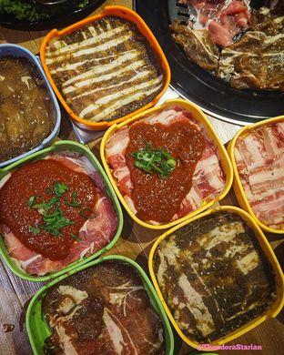 Foto 1 - Makanan di ChuGa oleh Theodora