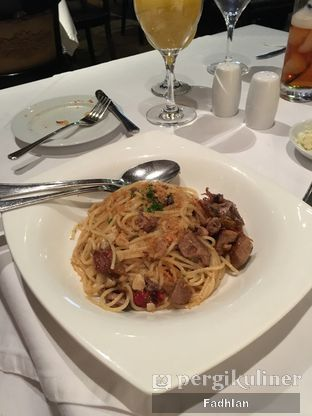 Foto 8 - Makanan di Toscana oleh Muhammad Fadhlan (@jktfoodseeker)