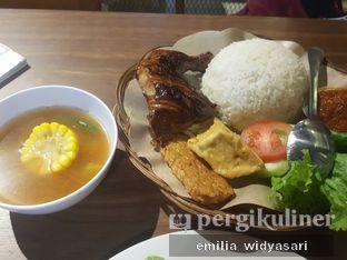 Foto 2 - Makanan di BUM Kitchen oleh Emilia miley