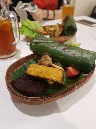 Foto review Fusia Rajanya Nasi Timbel oleh El Yudith 1