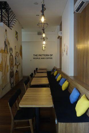 Foto 19 - Interior di Bruins Coffee oleh yudistira ishak abrar