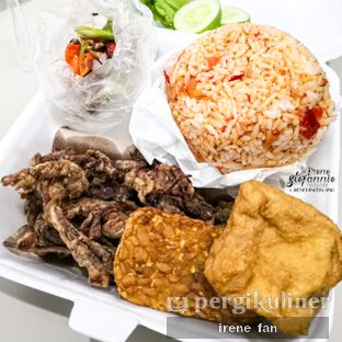Foto - Makanan di Waroenk Kito oleh Irene Stefannie @_irenefanderland