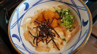 Foto review Marugame Udon oleh cia_tjong 1