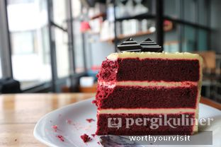 Foto 4 - Makanan di Escalator Coffeehouse oleh Kintan & Revy @worthyourvisit