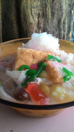Foto 5 - Makanan di Es Teler Cak No oleh rodhiatul ardiani