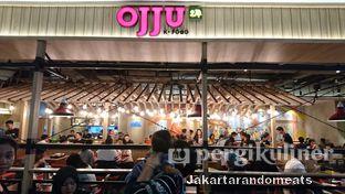 Foto review Ojju oleh Jakartarandomeats 14