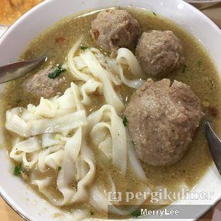 Foto 2 - Makanan di Bakso Solo Samrat oleh Merry Lee