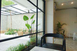 Foto 3 - Interior di Narasi Coffee oleh inggie @makandll