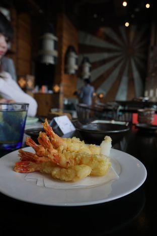 Foto 12 - Makanan(Ebi Tempura) di Enmaru oleh Elvira Sutanto