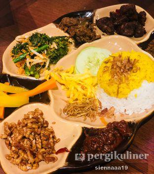 Foto 3 - Makanan(nasi berkat) di Remboelan oleh Sienna Paramitha