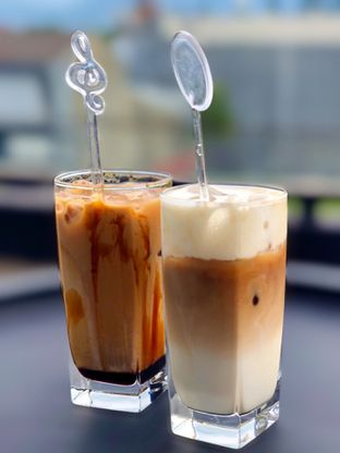 Foto review Up's Coffee and Eatery oleh Fadhlur Rohman 2