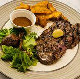 Foto Steak de Porto (200GR) di Porto Bistreau