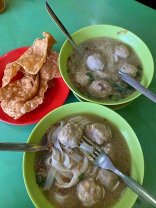 Foto 4 - Makanan di Bakso Solo Samrat oleh Duolaparr