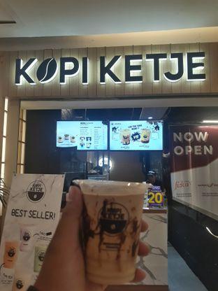 Foto review Kopi Ketje oleh Dani Allamsyah 1