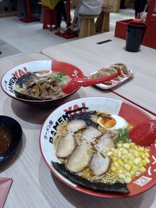 Foto 2 - Makanan di RamenYA oleh Prido ZH