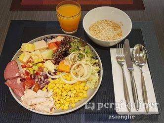 Foto Makanan di Food Exchange - Hotel Novotel Mangga Dua