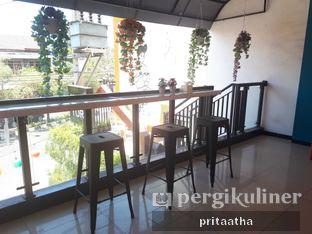 Foto 6 - Eksterior di Nabaks Cafe oleh Prita Hayuning Dias
