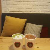 Foto di Double Spout Coffee