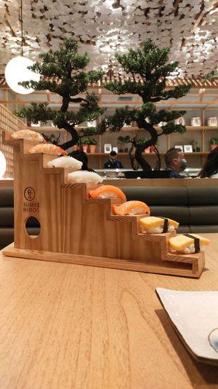 Foto review Sushi Hiro oleh Chris Chan 1