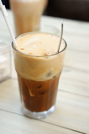 Foto 10 - Makanan(Original Nitro Coffee) di Morning Glory oleh Chrisilya Thoeng