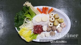 Foto 4 - Makanan di Brotta Suki BBQ oleh UrsAndNic