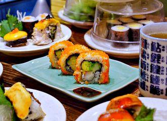 12 Sushi di Jakarta Pusat yang Enaknya Bikin Ketagihan