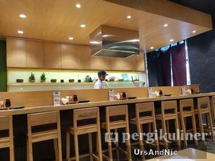 Foto 6 - Interior di Kenta Tendon Restaurant oleh UrsAndNic