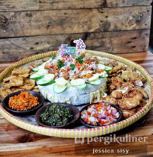 Foto 2 - Makanan di Bakso & Ayam Geprek Sewot oleh Jessica Sisy