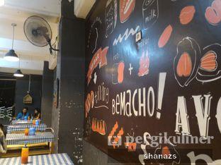 Foto 3 - Interior di Keibar - Kedai Roti Bakar oleh Shanaz  Safira