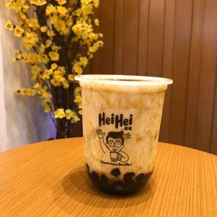 Foto 4 - Makanan di Heihei oleh Levina JV (IG : levina_eat )