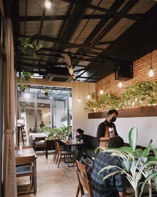 Foto review 7AM Coffee oleh Della Ayu 11