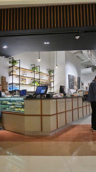 Foto 3 - Interior di The Goods Cafe oleh Esther Lorensia CILOR