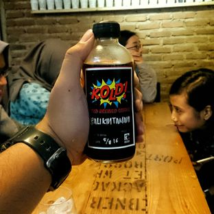 Foto review Kozi Coffee oleh lutfi  fachry 1