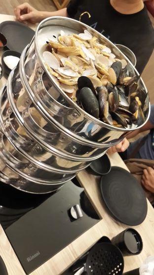 Foto 1 - Makanan di The Seafood Tower oleh Bryan Kurnadi