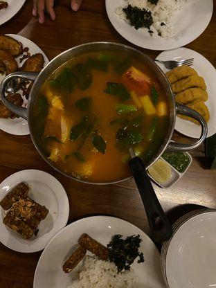 Foto 1 - Makanan di Dapoer Pandan Wangi oleh @makankudiary (by tamy)
