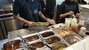 Foto 4 - Makanan di Liang Sandwich Bar oleh Tigra Panthera
