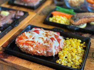 Foto review Steak On Top oleh Jeljel  3