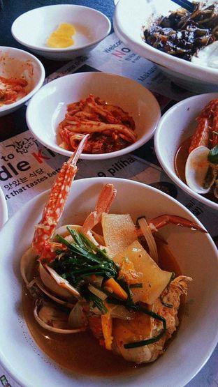 Foto 8 - Makanan(kkotgetang spicy blue crab stew) di Noodle King oleh duocicip