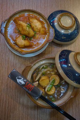 Foto 20 - Makanan di Sapo Oriental oleh yudistira ishak abrar