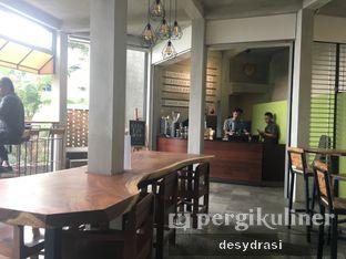Foto 5 - Interior di Cascara Coffee oleh Makan Mulu