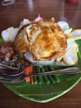 Foto 3 - Makanan di Nasi Goreng Bistik Sawah Kurung oleh Mariane  Felicia