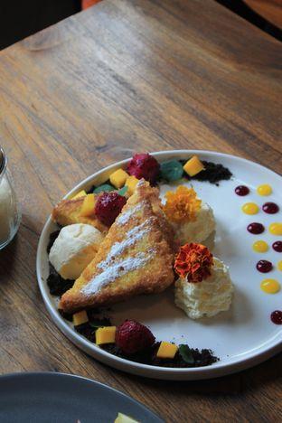 Foto 27 - Makanan di Burns Cafe oleh Prido ZH