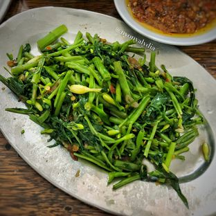 Foto 4 - Makanan di Bumbu Den oleh Lydia Adisuwignjo