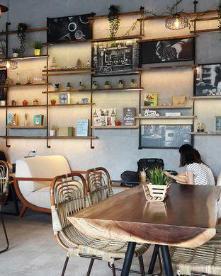 Foto 4 - Interior di Canabeans oleh Claudia @claudisfoodjournal
