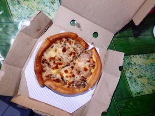Foto review Pizza Hut Delivery (PHD) oleh Jacklyn  || IG: @antihungryclub 2