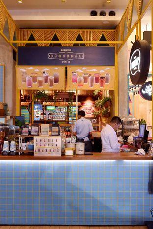 Foto review Djournal Coffee oleh yudistira ishak abrar 11