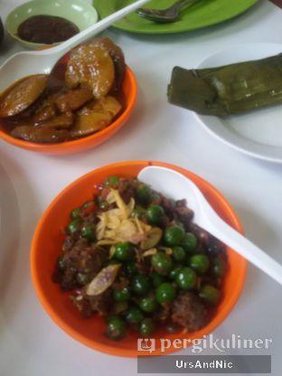 Foto 2 - Makanan(sanitize(image.caption)) di RM Ma' Uneh oleh UrsAndNic