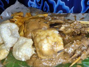 Foto 1 - Makanan(Paket Jumbo) di Sate Padang Satampang Baniah oleh ADAAM RIDZUAN